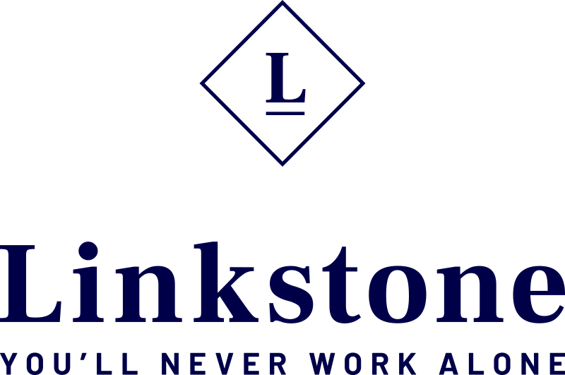 Linkstone Logo Complet 2